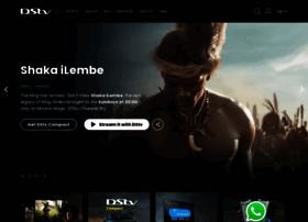 dstv.com