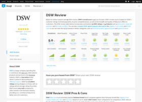 dswshoes.knoji.com