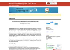 dsymsit.doattend.com