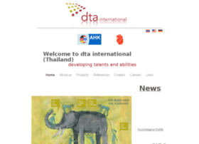 dta-international.co.th