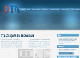 dtasolucoes.com.br