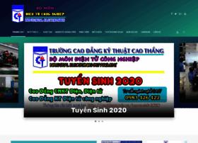 dtcn.caothang.edu.vn