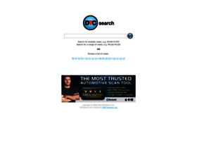 dtcsearch.com