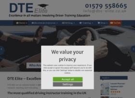 dte-elite.co.uk