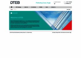 Dteb.com