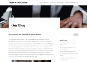 dtech-education.com