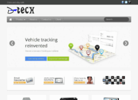 dtechcartracking.com