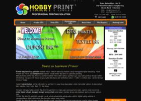 dtg-printer.com
