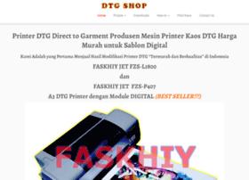 dtg-shop.com