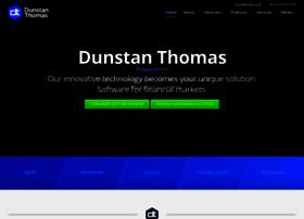 dthomas.co.uk