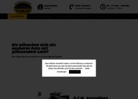 dtm-autopflege.de