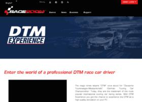 dtm-experience.com