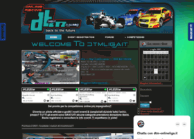dtm-onlineliga.it