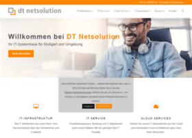dtnet.de