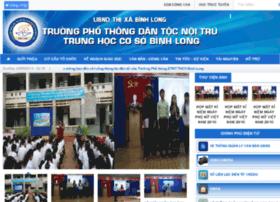 dtntbinhlong.edu.vn