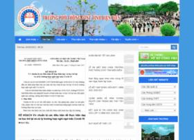 dtnttinhdienbien.edu.vn
