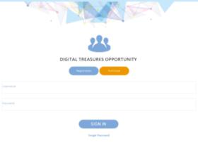 dtosys.digitaltreasuresopportunity.com
