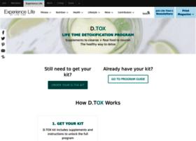 dtox.lifetime-weightloss.com