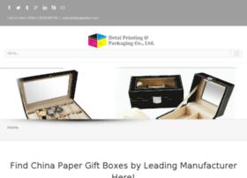 dtpaperbox.com