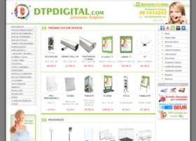 dtpdigital.com