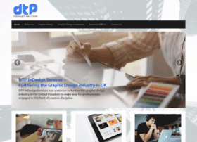 dtpindesignservices.com