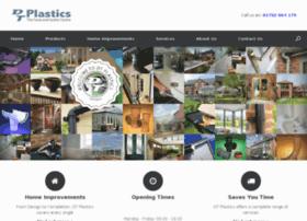 dtplastics.co.uk