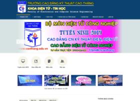dtth.caothang.edu.vn