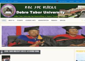 dtu.edu.et