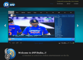 dtvindia.in
