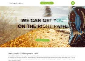 dual-diagnosis-help.com