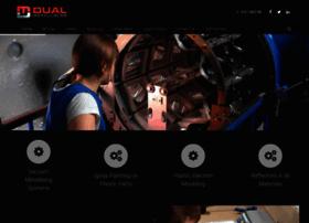 dual-metallising.co.uk