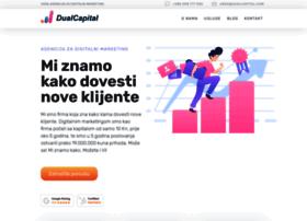 dualcapital.com