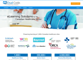 dualcode.com