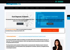 dualdiagnosis.org