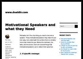 dualdir.com