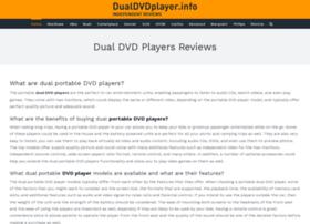 dualdvdplayer.info