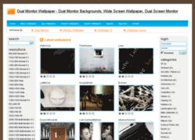 dualmonitorwallpaper.net