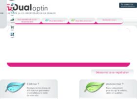 dualoptin.net