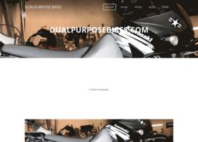 dualpurposebikes.com