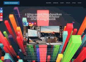 Dualscreenwallpaper.com