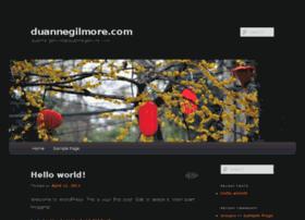duannegilmore.com