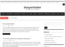 duayenhaber.com