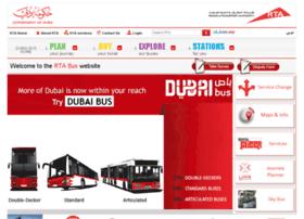 dubai-buses.com