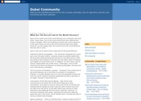 dubai-community.blogspot.ro