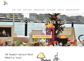 dubai-fleamarket.com