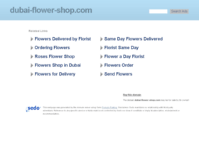 dubai-flower-shop.com