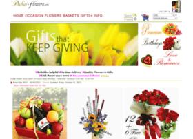 dubai-flowers.com