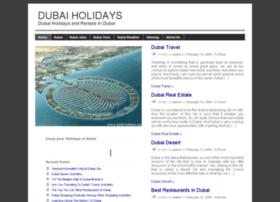 dubai-holidays.org