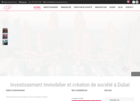 dubai-investissement.com