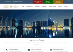 dubai-lawyers.net